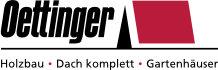 Holzbau Oettinger Logo